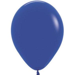 Шар (12''/30 см) Синий (041)