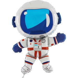 Шар (38''/97 см, ITA) Фигура, Космонавт
