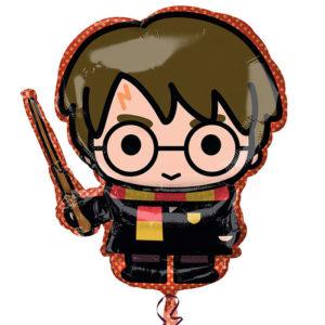 Шар (27''/68 см) Фигура, Гарри Поттер