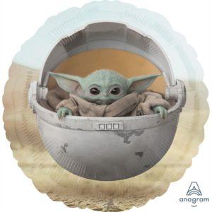 Звездные Войны, Малыш Йода