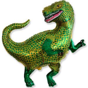 Шар (33''/84 см, ESP) Фигура, Динозавр Тираннозавр