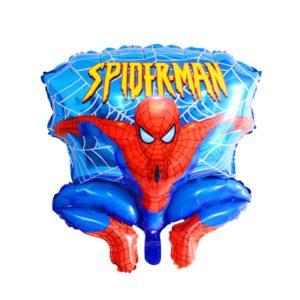 Шар (37''/94 см, CHN) Фигура, Человек паук