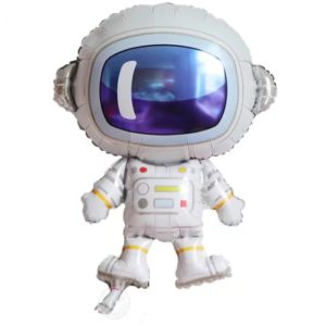 Шар (34''/86 см, CHN) Фигура, Космонавт 2