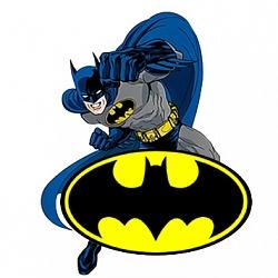 """Коллекции товаров """"Бэтмен"""""""