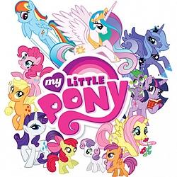 """Коллекции товаров """"My Little Pony"""""""