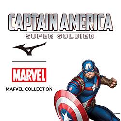 """Коллекции товаров """"Капитан Америка"""""""