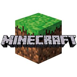 """Коллекции товаров """"Minecraft"""""""